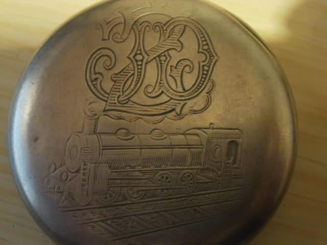 L'histoire des montres de chemins de fers - Page 4 2youzxg