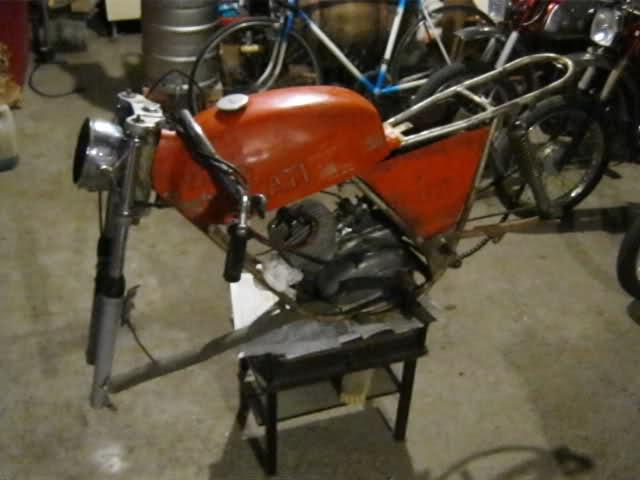 Mi Ducati 50 TS 2yvncsp
