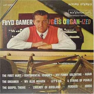 Floyd Cramer - Discography (85 Albums = 87CD's) 2zyvafm