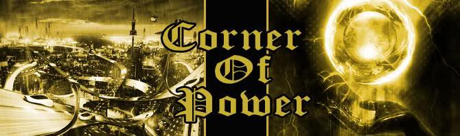 Corner of Power