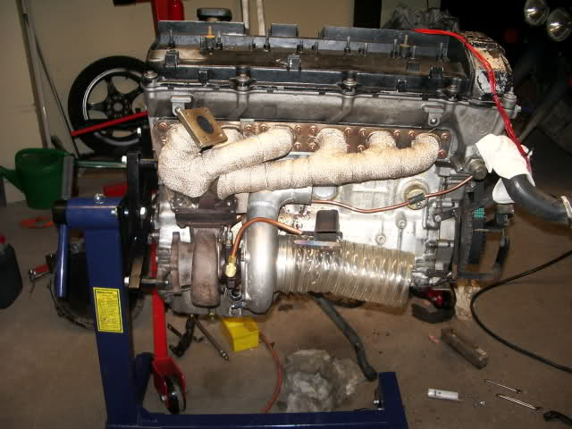 ricze - E36 325 Turbo - Ras... - Sida 2 30mxthd
