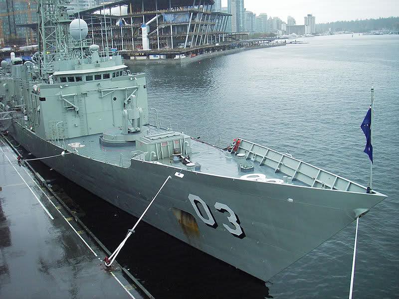 ¿Como creen que debería ser la Armada Argentina? 333el94