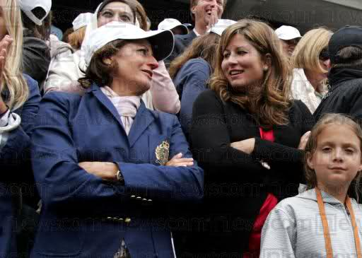 Familia de Roger Federer 33vne6h