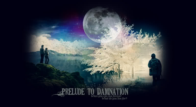 Prelude To Damnation