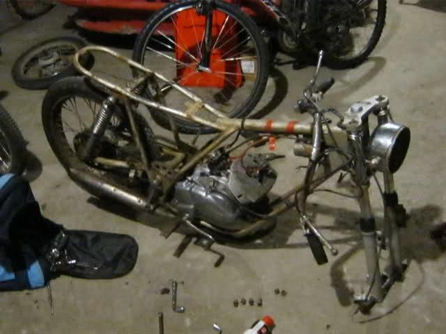 Mi Ducati 50 TS 34t4boi
