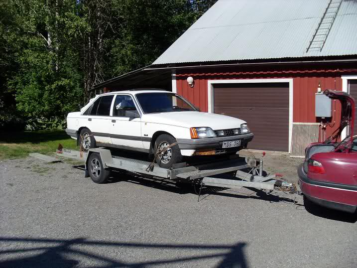 Daniel - Opel Rekord turbo 35bgtqe
