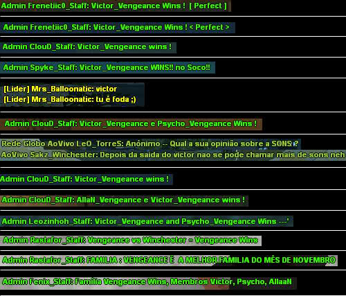 [23/2/2021] [Sons] RonaldiiN_Vengeace - DM #75612 4oy1w