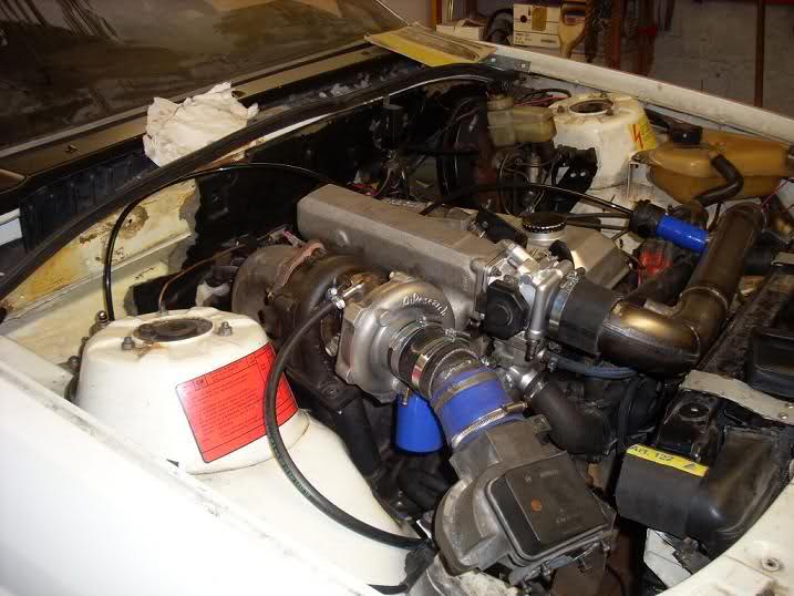 Daniel - Opel Rekord turbo 5bzr7q