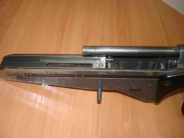 Le FAMAS modele F1 5nvx9d