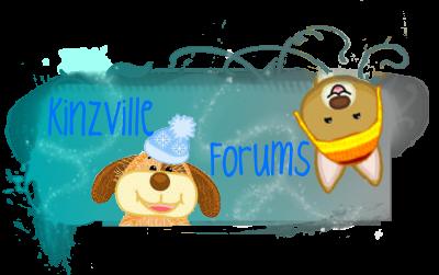 kinzville forums