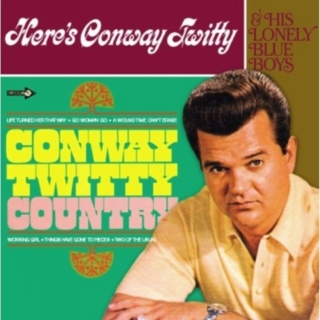 Conway Twitty & The Rock Housers - Discography (181 Albums = 219CD's) 72zoxv