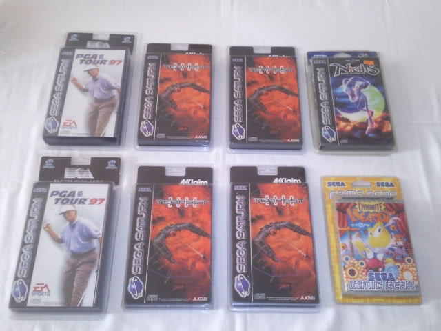 *** Vos photos, Blister & Sealed Only ***   8wa88p