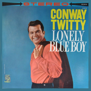 Conway Twitty & The Rock Housers - Discography (181 Albums = 219CD's) 99qkbr