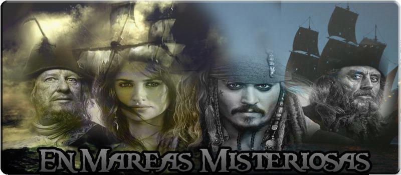 En Mareas Misteriosas
