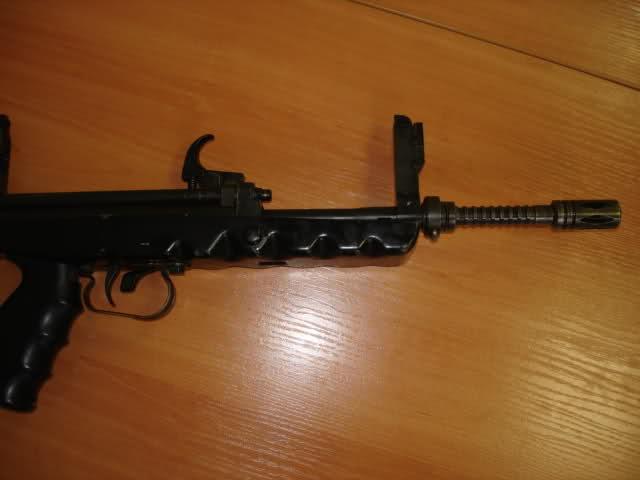 Le FAMAS modele F1 A3cv92