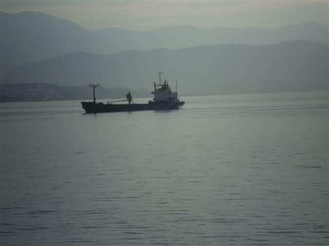 Razni teretni brodovi Bp1w