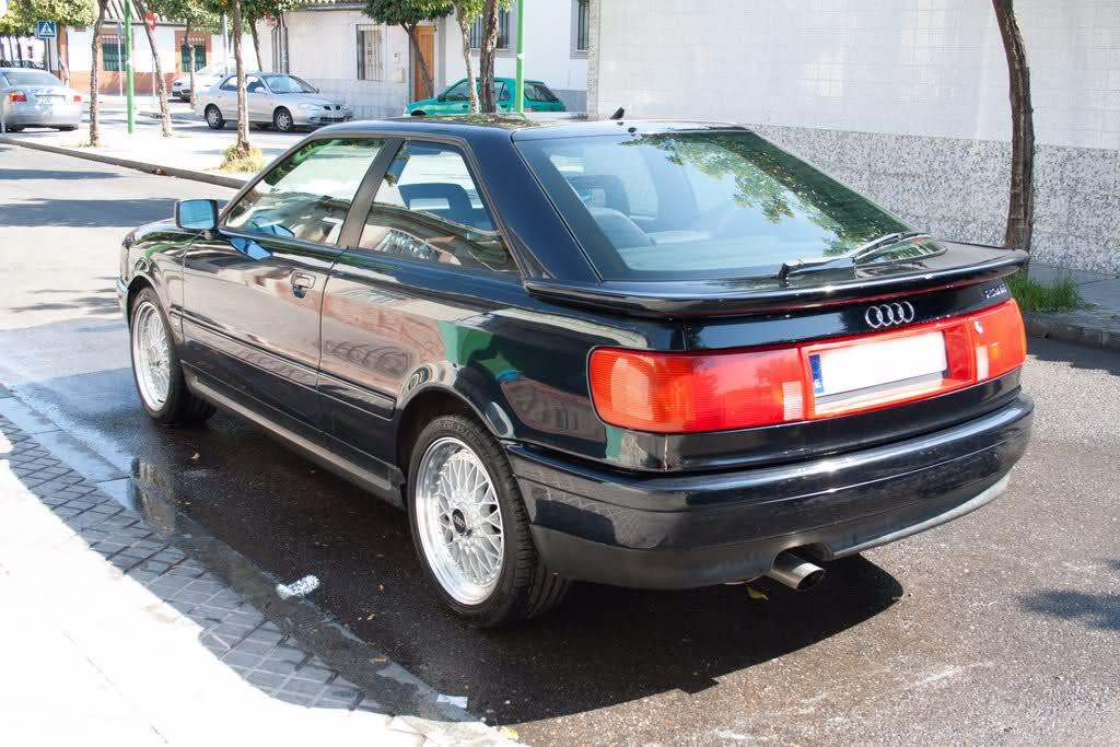 Audi Coupé B4 2.3E Dgjwn5