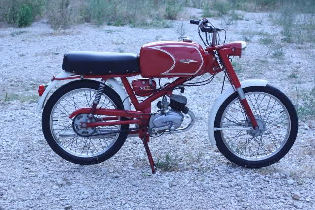 ducati - La Ducati SL y la MT SL Dqpr89
