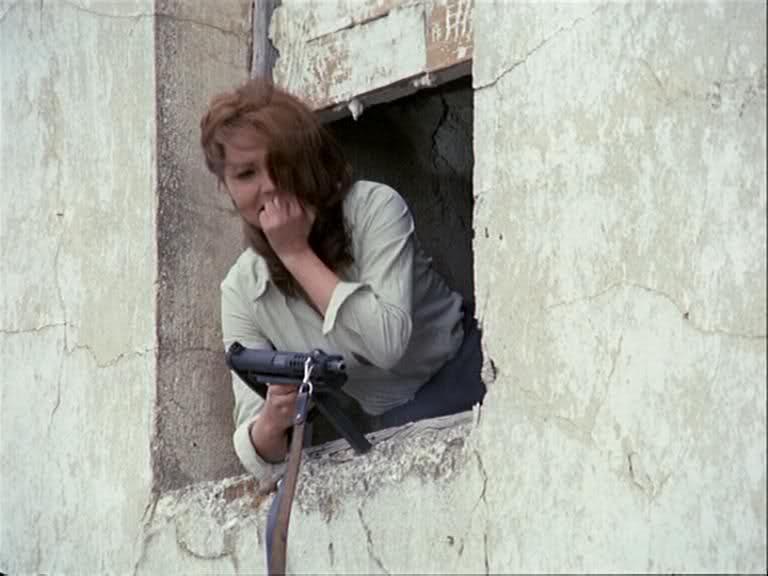 Le commando des braves-Commando di spie-Consigna:Matar al comandante jefe-José luis Merino, 1970 Drbmmq