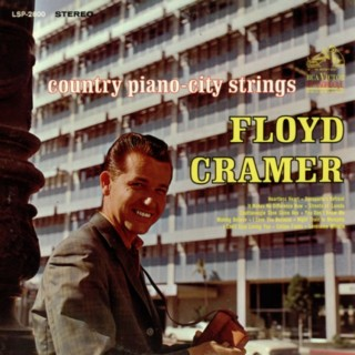 Floyd Cramer - Discography (85 Albums = 87CD's) Eqqgph