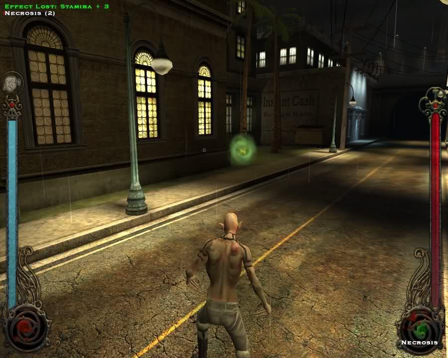 The Final Nights Game Trailer and Screenshots Ezmmpf