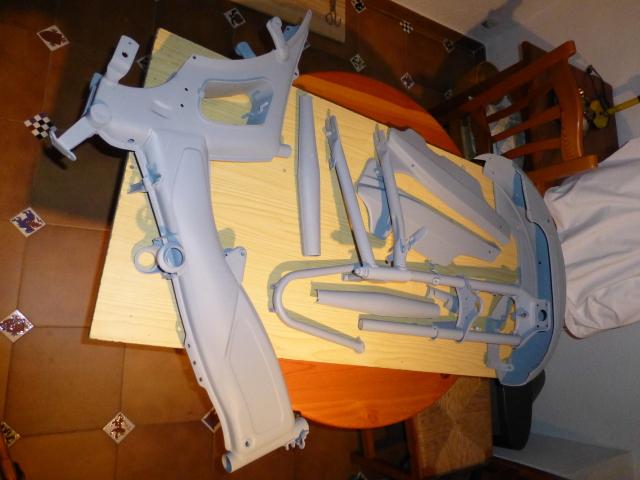 Mobylette SP-96, Inicio restauración. Fctqo5