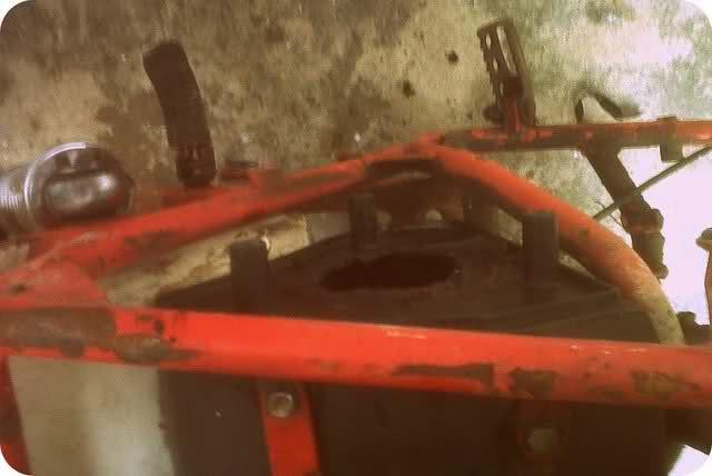 enduro h3 -registronex - Montesa Enduro 75  H6 velocidad I6f0w3