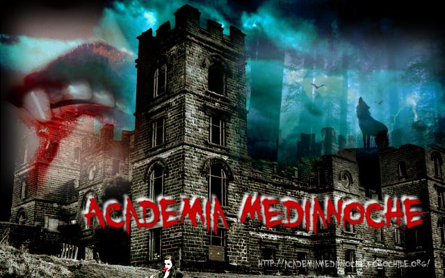 Academia Medianoche
