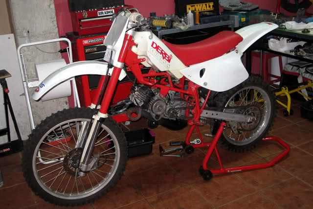 Derbi Variant Sport R   J0co6c