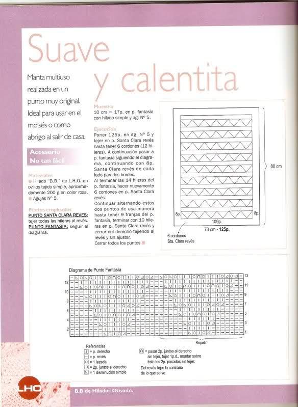 cobijas - Patrones /TOQUILLAS PARA BEBES o COBIJAS = para Azulreal. J931u0