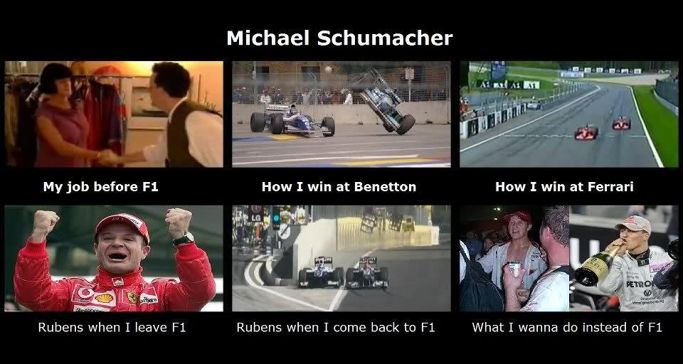 Funny F1 Memes M7wa1