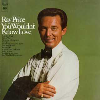 Ray Price - Discography (86 Albums = 99CD's) M8epoo