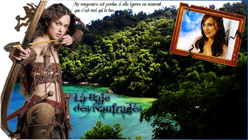 <i># La Baie des Naufragés__</i>
