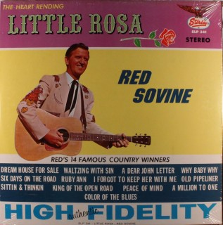 Red Sovine - Discography (63 Albums = 64CD's) Nehy83
