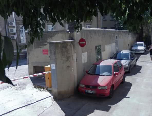 Blockhaus dans le Port de Toulon (83) Nxj769