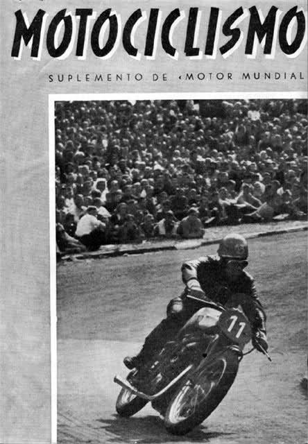 Moto Verde Nº1, SM Nº8, Motociclismo Nº1 Nzm8ma