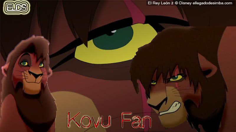 Atención Kovu fans O0e3gi
