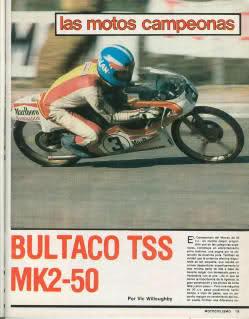Todo sobre la Bultaco TSS MK-2 50 Of3j7t