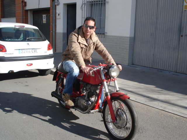 Fotos Ducati, Bultaco y Montesa Ogjd5j