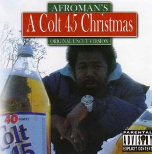 Christmas List 01 (99 Albums = 100 CD's) Qrekue
