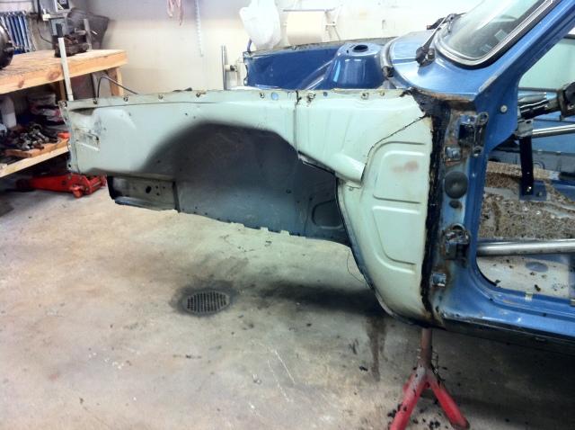 Storckeen - Volvo 240 M50 projekt - 6/5 630whp 795nm... - Sida 3 Rgysfs