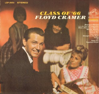 Floyd Cramer - Discography (85 Albums = 87CD's) S12nw8