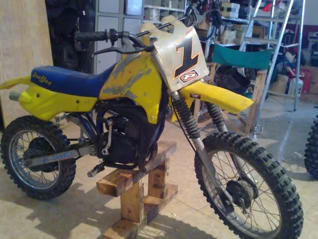 Mi colección de motos infantiles Sq4n4p