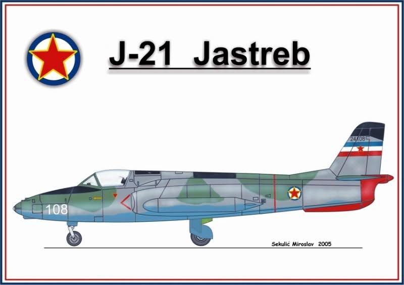 J-21 JASTREB Vdkt2