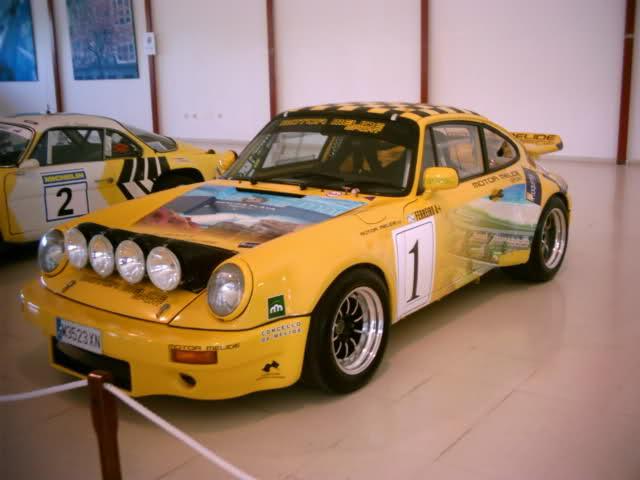Salón Autoclásico de Ferrol Wlq90n
