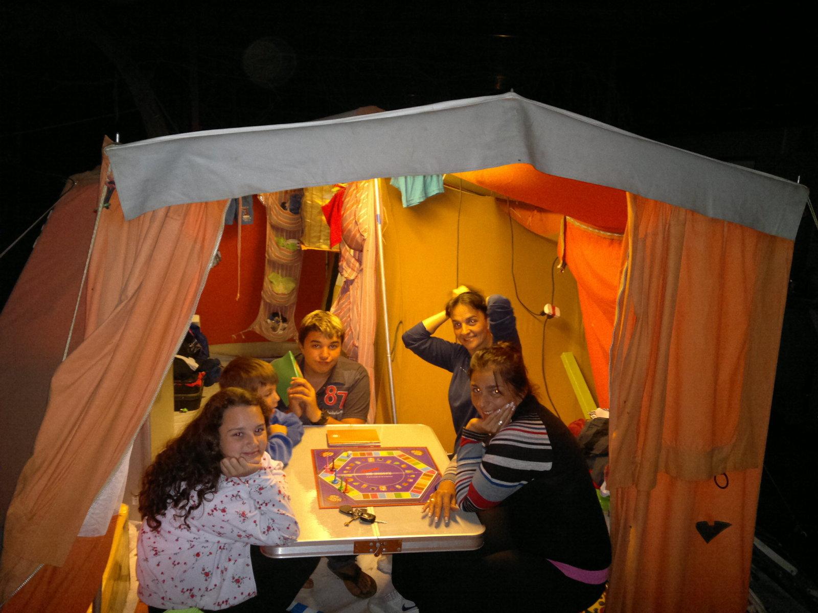 fotos del camping los serranitos  X6eq2f
