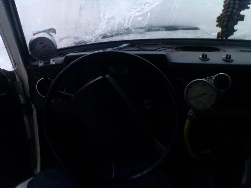 Jaxy -  Volvo 140 - B20 förgasarturbo (sommar uppdate) - Sida 2 Xom6b8