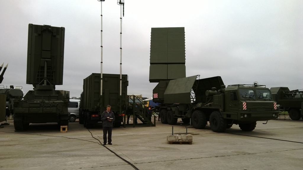 Russian Radar systems - Page 4 Xpsdmo