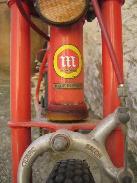 montesa - Montesa T10 Motoret 10po7rb