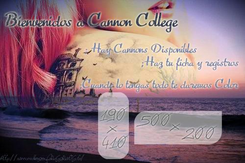 Foro gratis : Cannon College 10xwsiv